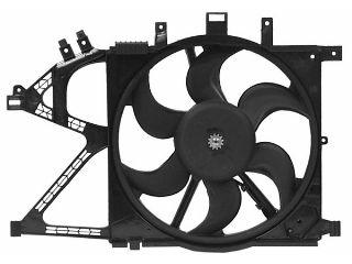 Ventilateur, refroidissement du moteur - VAN WEZEL - 3777746