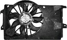 Ventilateur, refroidissement du moteur - VAN WEZEL - 3781746