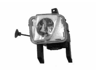 Projecteur antibrouillard - VAN WEZEL - 3781998