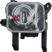 Projecteur antibrouillard - VAN WEZEL - 3782998