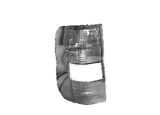 Feu arrière - VAN WEZEL - 3788932