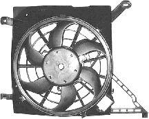Ventilateur, refroidissement du moteur - VAN WEZEL - 3790747