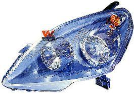 Projecteur principal - VAN WEZEL - 3792961M
