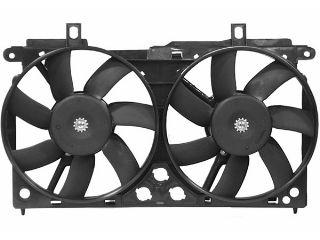 Ventilateur, refroidissement du moteur - VWA - 88VWA4018749
