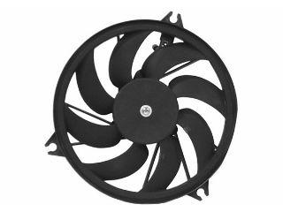 Ventilateur, refroidissement du moteur - VAN WEZEL - 4028746