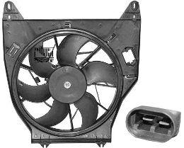 Ventilateur, refroidissement du moteur - VAN WEZEL - 4310747