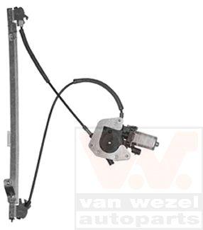 Lève-vitre - VAN WEZEL - 4324261