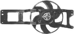 Ventilateur, refroidissement du moteur - VAN WEZEL - 4325748