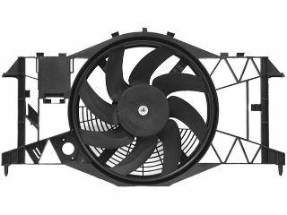 Ventilateur, refroidissement du moteur - VWA - 88VWA4345748