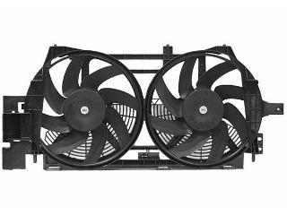 Ventilateur, refroidissement du moteur - VAN WEZEL - 4345749