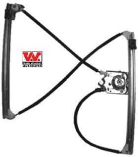Lève-vitre - VAN WEZEL - 4348265