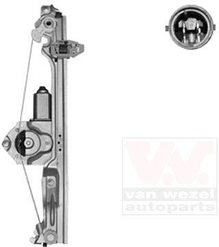 Lève-vitre - VWA - 88VWA4366264