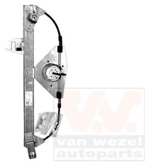Lève-vitre - VAN WEZEL - 4375263
