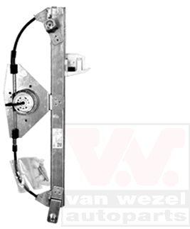 Lève-vitre - VAN WEZEL - 4375264