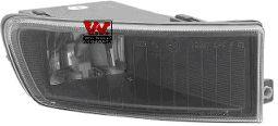 Projecteur antibrouillard - VAN WEZEL - 4731995