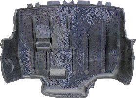 Insonoristaion du compartiment moteur - VAN WEZEL - 4912701