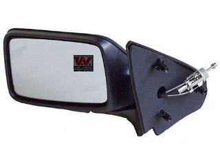 Rétroviseur extérieur - VAN WEZEL - 4912804