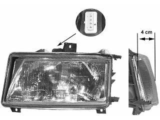 Projecteur principal - VAN WEZEL - 4912944
