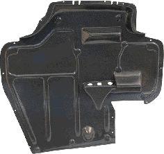 Insonoristaion du compartiment moteur - VAN WEZEL - 4914701