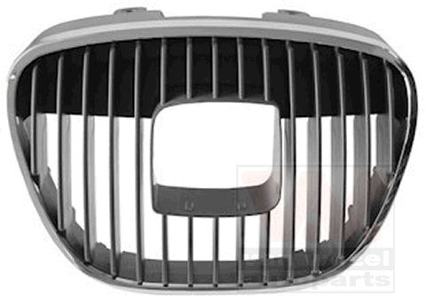 Grille de radiateur - VWA - 88VWA4917514
