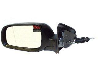 Rétroviseur extérieur - VAN WEZEL - 4933804