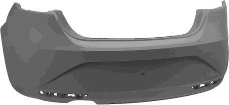 Pare-chocs - VWA - 88VWA4940544
