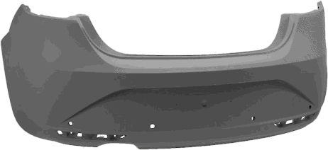 Pare-chocs - VWA - 88VWA4940545