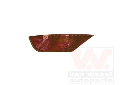Feu antibrouillard arrière - VWA - 88VWA4941929