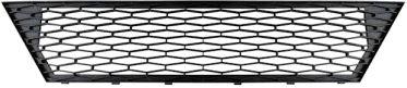 Grille de ventilation, pare-chocs - VAN WEZEL - 4942590