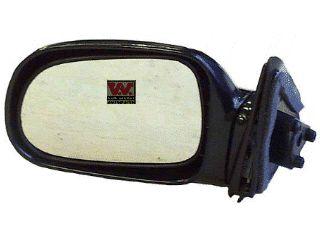 Rétroviseur extérieur - VAN WEZEL - 5212802