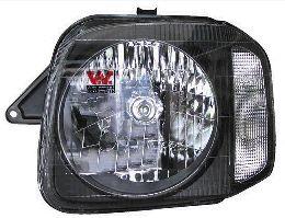 Projecteur principal - VAN WEZEL - 5235961