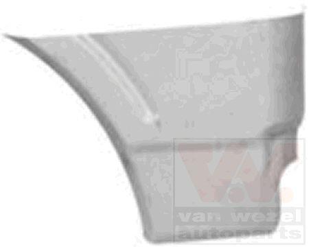 Panneau latéral - VAN WEZEL - 5240133