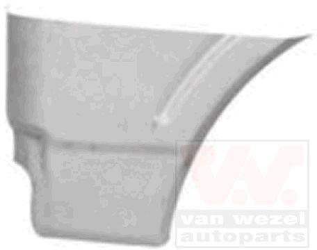 Panneau latéral - VAN WEZEL - 5240134