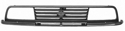 Grille de radiateur - VAN WEZEL - 5245514