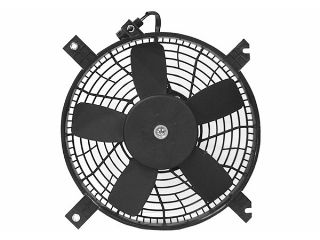 Ventilateur, condenseur de climatisation - VAN WEZEL - 5248752