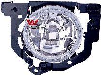 Projecteur antibrouillard - VAN WEZEL - 5248998