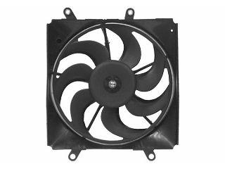Ventilateur, refroidissement du moteur - VAN WEZEL - 5304746