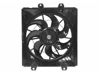 Ventilateur, refroidissement du moteur - VAN WEZEL - 5304747