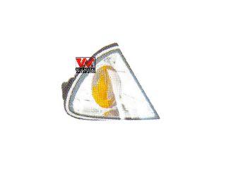 Feu clignotant - VAN WEZEL - 5305906