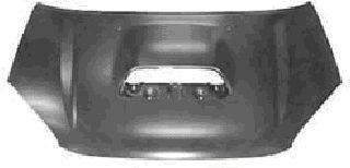 Capot-moteur - VAN WEZEL - 5377670