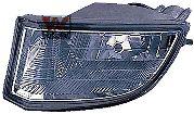 Projecteur antibrouillard - VAN WEZEL - 5377995