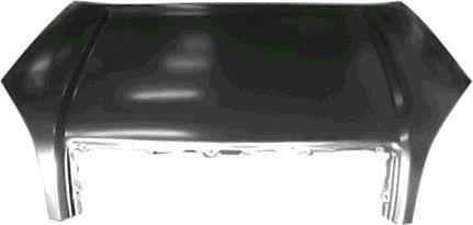 Capot-moteur - VAN WEZEL - 5382660