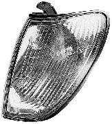 Feu clignotant - VAN WEZEL - 5383910