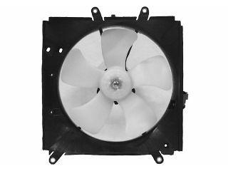 Ventilateur, refroidissement du moteur - VAN WEZEL - 5385746
