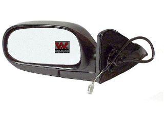 Rétroviseur extérieur - VAN WEZEL - 5385806