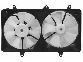 Ventilateur, refroidissement du moteur - VAN WEZEL - 5387746