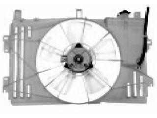 Ventilateur, refroidissement du moteur - VAN WEZEL - 5392746