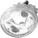 Projecteur antibrouillard - VAN WEZEL - 5394996