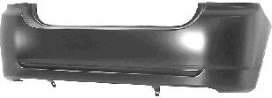 Pare-chocs - VAN WEZEL - 5396540
