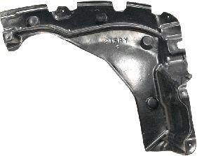 Insonoristaion du compartiment moteur - VAN WEZEL - 5430704